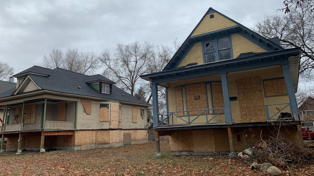 Affordable housing coming to West Central