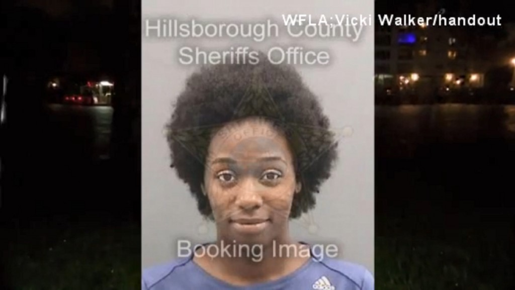 Florida mother accused of drowning 4-year-old daughter