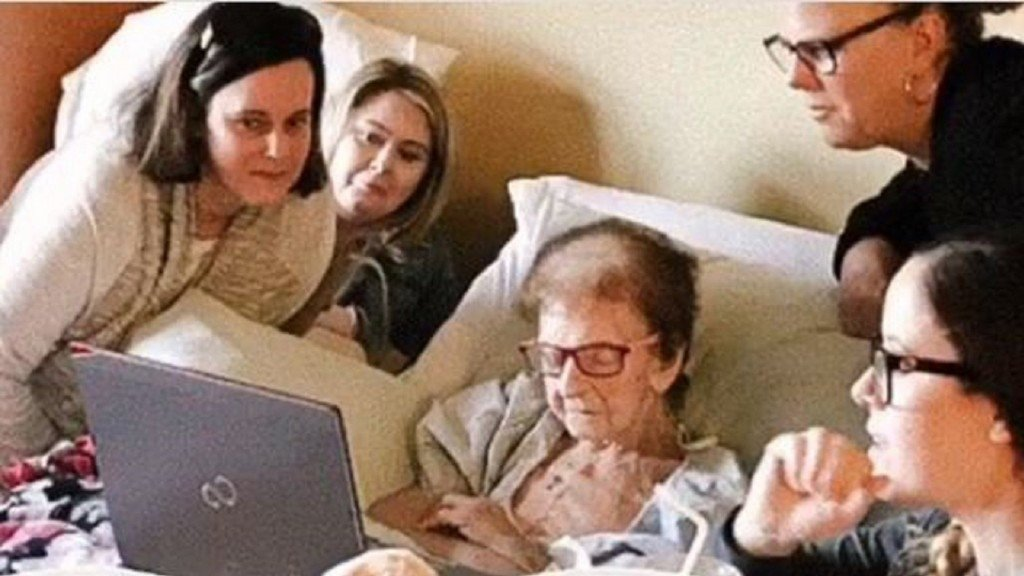 'Game of Thrones' cast fulfills hospice patient's final request