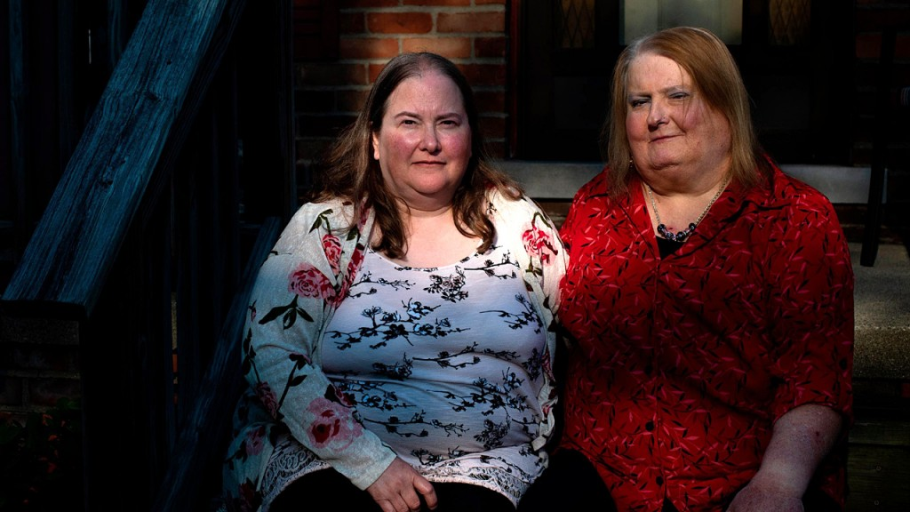 Transgender woman's case might become LGBT rights test