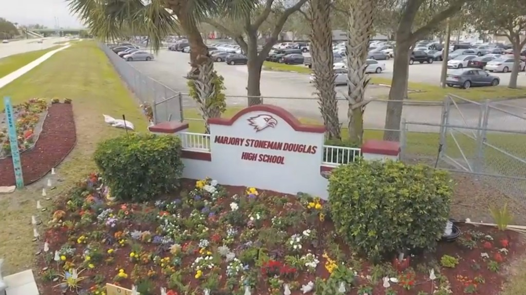 Police ID second Stoneman Douglas student who died by apparent suicide