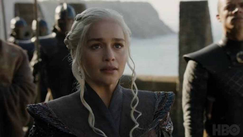 'Game of Thrones' end didn't air in China; fans blame trade war
