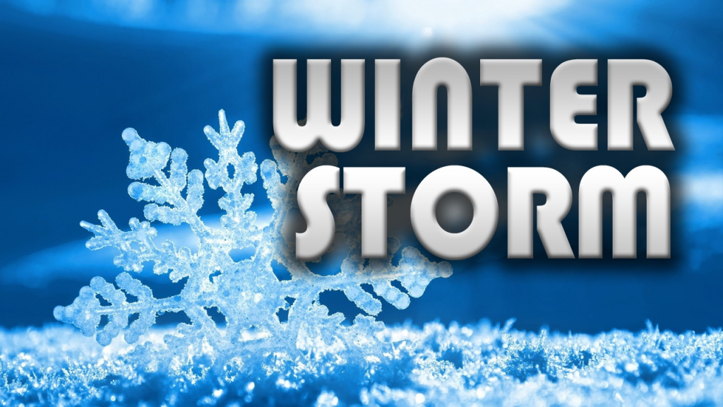 Snowstorm buries Northwest, with more on the way