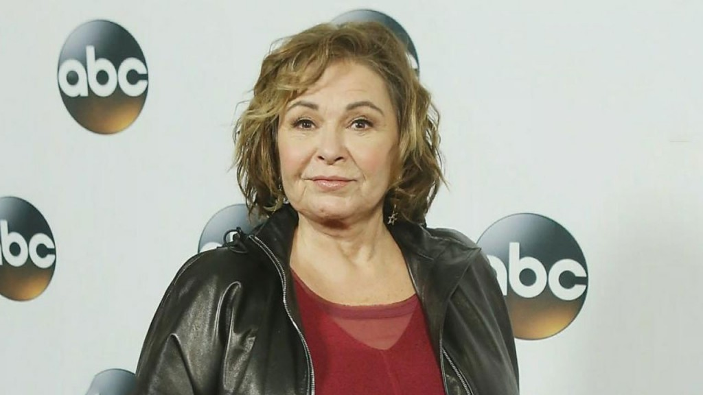 Roseanne Barr says she's 'making restitution for the pain I have caused'