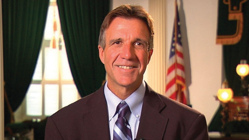 GOP Vermont governor to allow abortion rights bill to become law