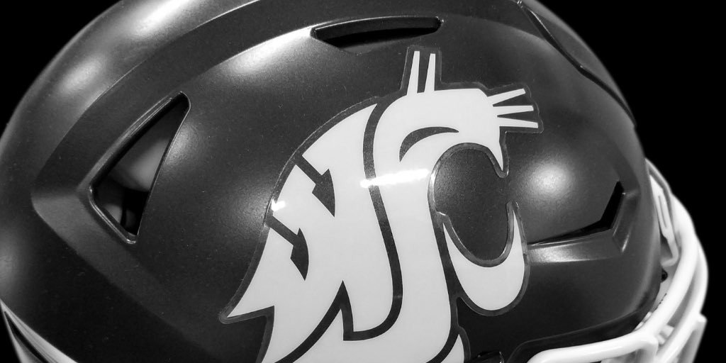 Cougs unveil uniform for Saturday's game