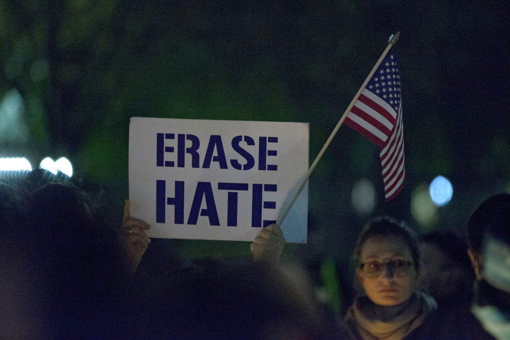 72 hours in America: Three hate-filled crimes. Three hate-filled suspects.