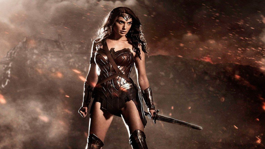 Can 'Wonder Woman' save the world with its hopeful message?