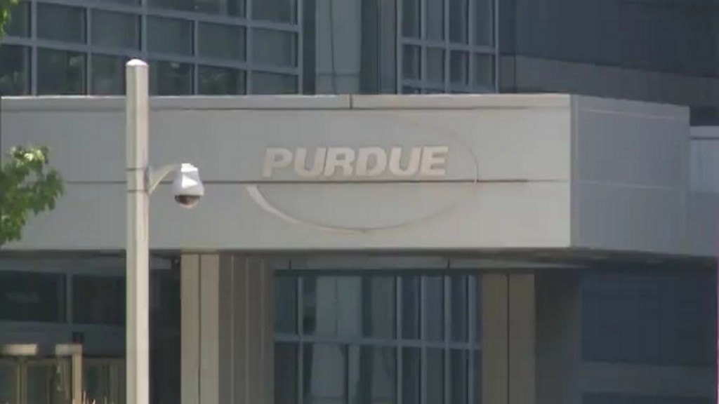 Purdue Pharma allowed bonus payout in bankruptcy case