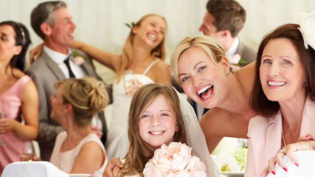 Help your guests have fun at your wedding