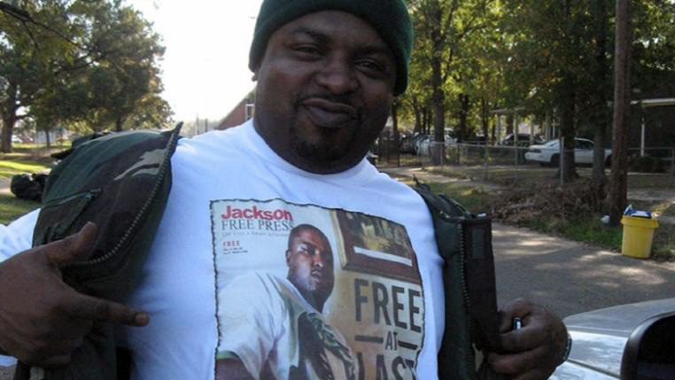 Man who spent 12 years in prison for a crime he didn't commit murdered