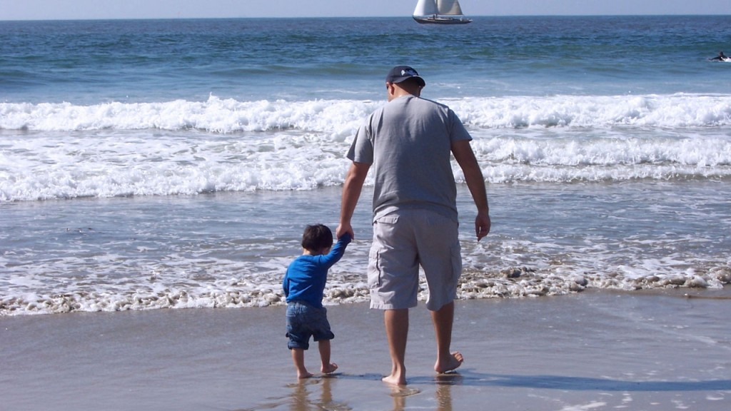 Best, worst states for working dads
