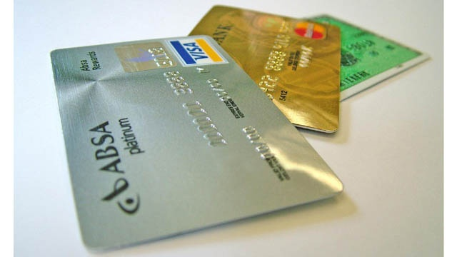 Let your credit cards work for you