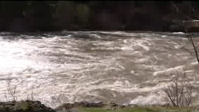 Sound Off for September 4th: Would you like to see a whitewater park on the Spokane River?