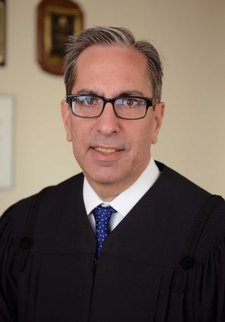 New York's highest court gets first openly gay judge