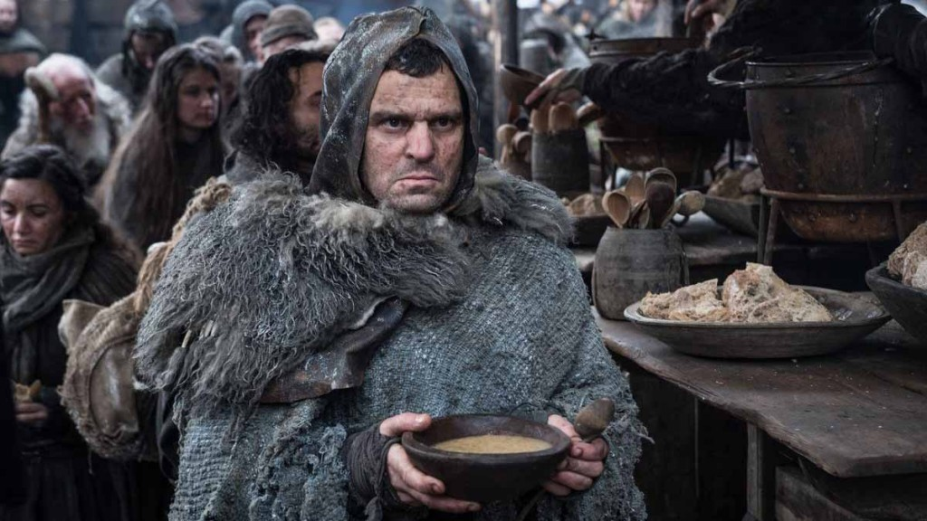 Former CIA deputy director makes 'Game of Thrones' cameo