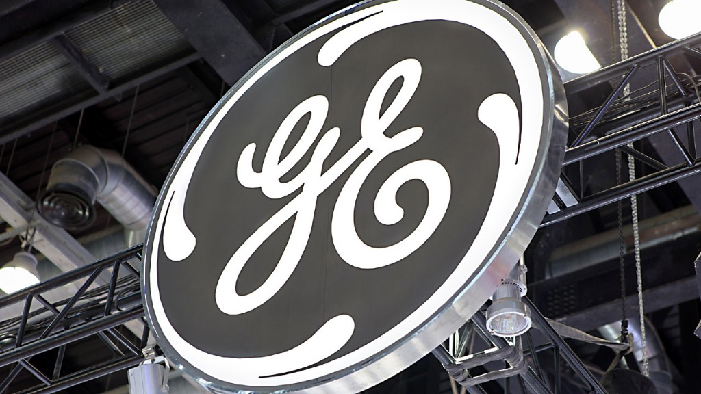 Even GE's Boston headquarters is shrinking
