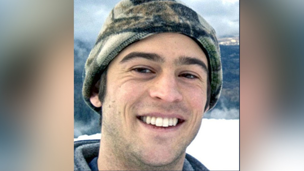 Remains found in Olympic National Park belong to hiker