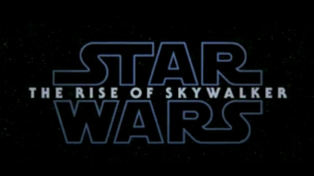 The Emperor brings new hope to 'Star Wars: Episode IX'