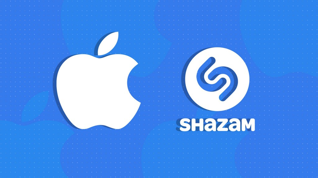 EU hits pause on Apple's deal to buy Shazam