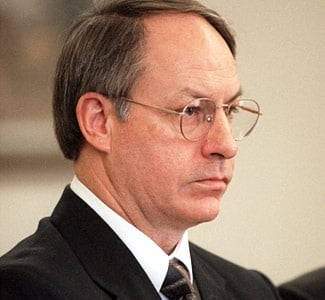 Serial killer Robert Yates claims ineffective counsel in latest death penalty appeal