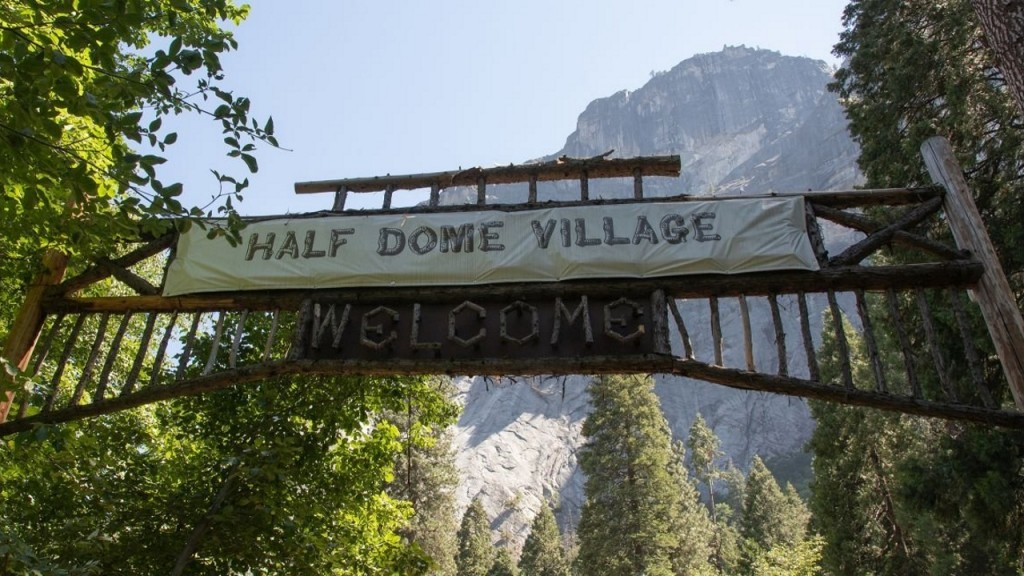 Lawsuit settled: Yosemite National Park's iconic names restored