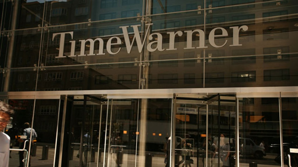 Top Time Warner executives set for $180 million payout