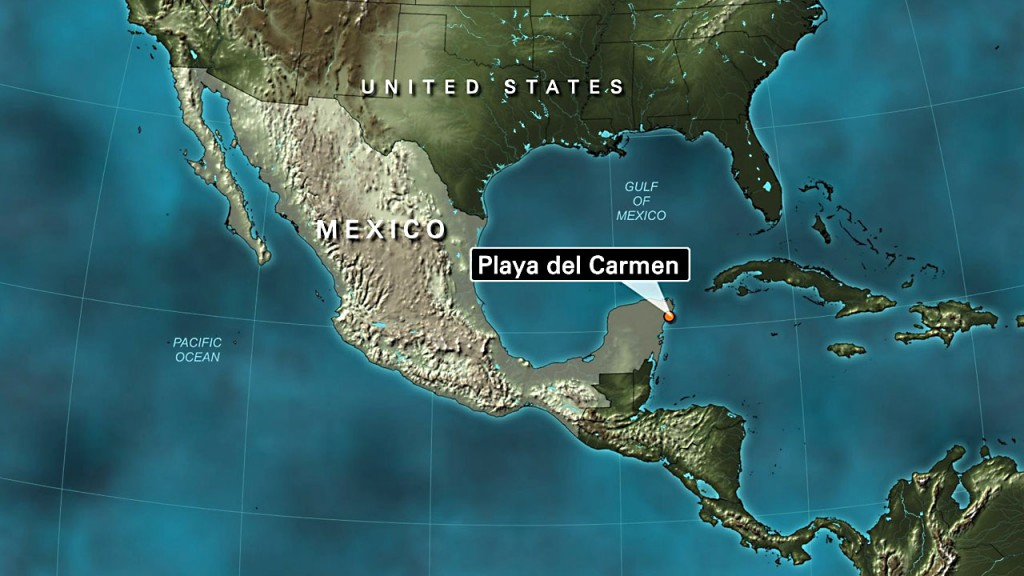 State Department warns spring breakers of Mexico threat
