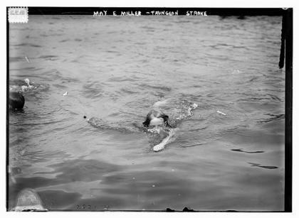 The World's Largest Swimming Lesson in Ephrata