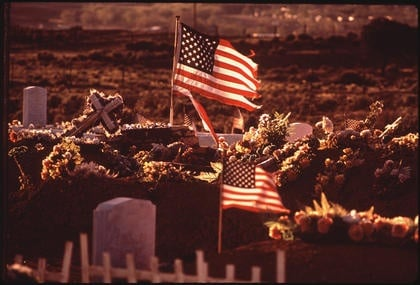 Veterans Day 2011: City of Spokane Valley Closures and Area Events