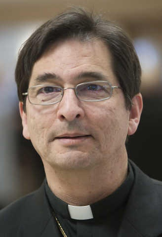 Moses Lake Native Named As Bishop Of Yakima Diocese