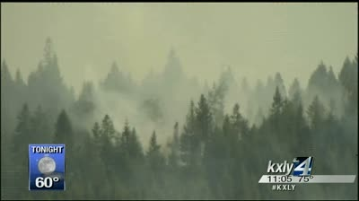Firefighters remind residents of burn ban