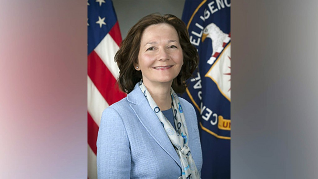 White House scrambling to shore up support for Trump's CIA pick