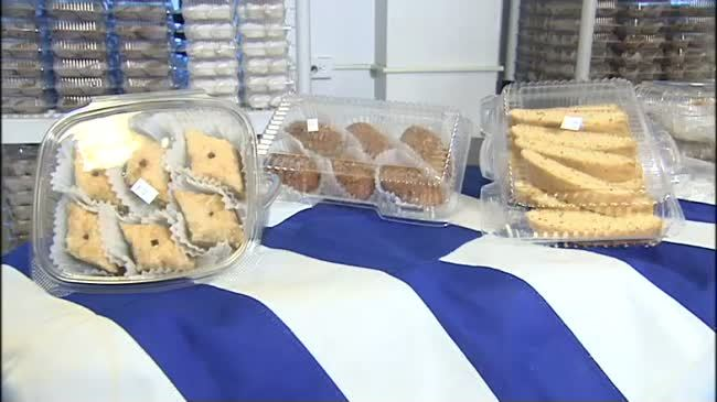 Get your Greek on at the 84th annual festival