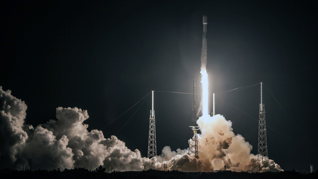 Why Florida is still dominating the space launch game