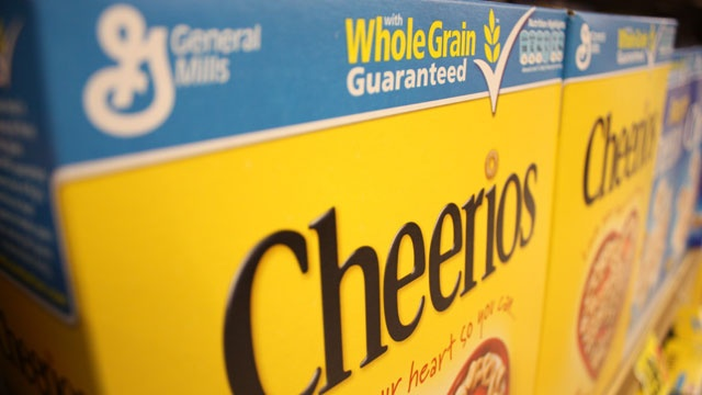 America's top 10 best-selling cereals