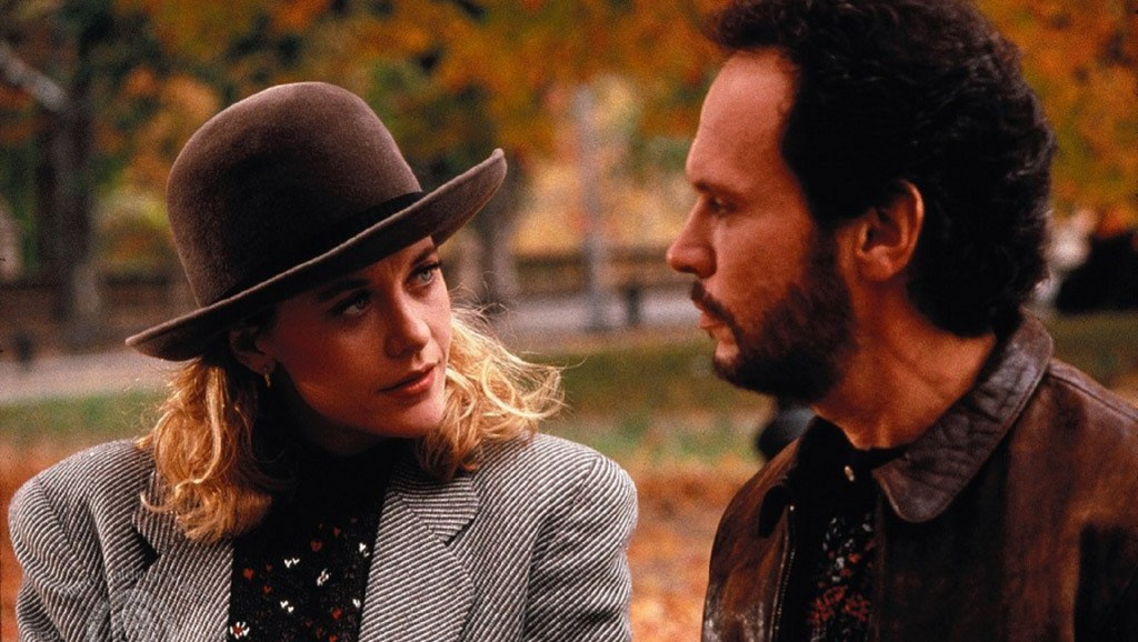 Hollywood Minute: 'When Harry Met Sally' is back