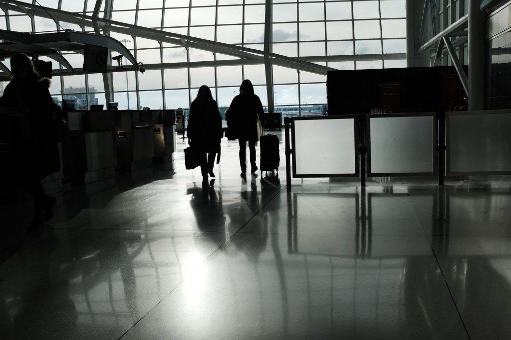 Global Travel Slows Significantly Due To Coronavirus Outbreak