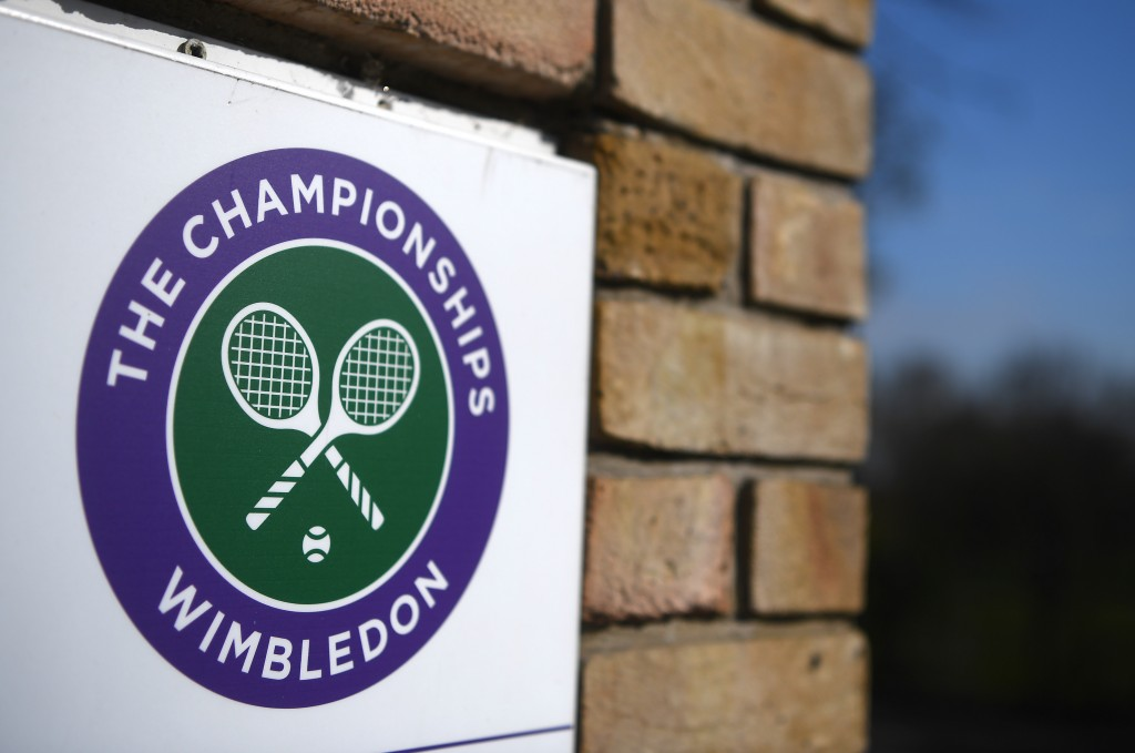 Wimbledon canceled due to coronavirus concerns
