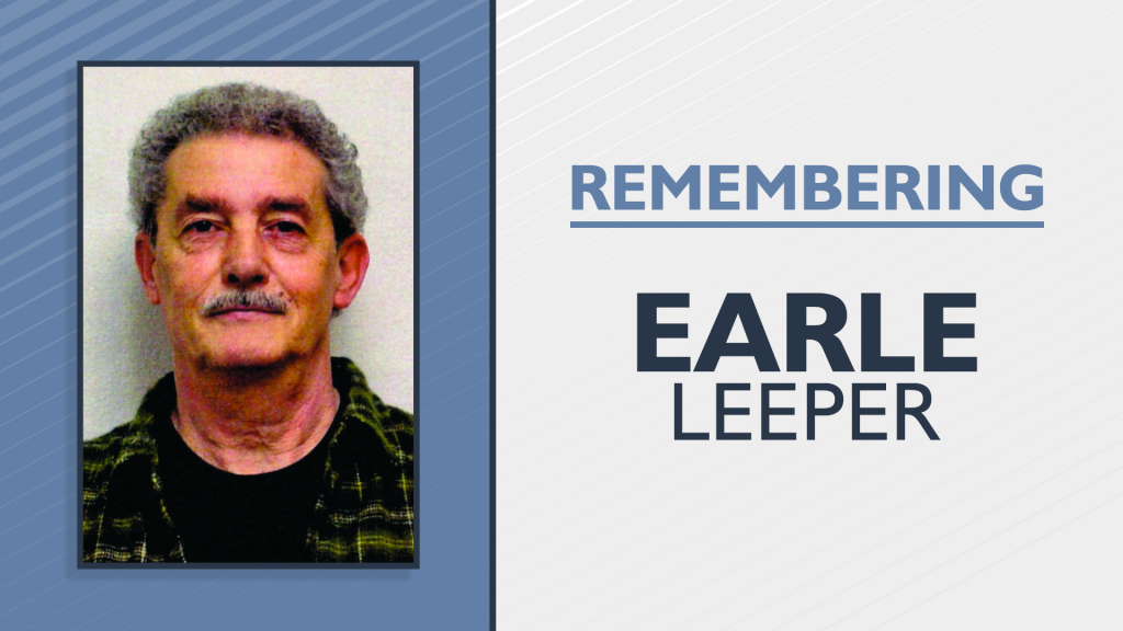 Earle Leeper