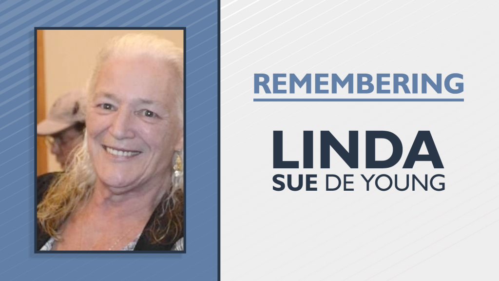 Linda Sue De Young