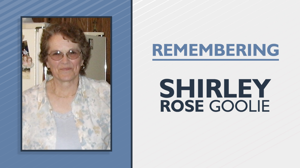 Shirley Rose Goolie