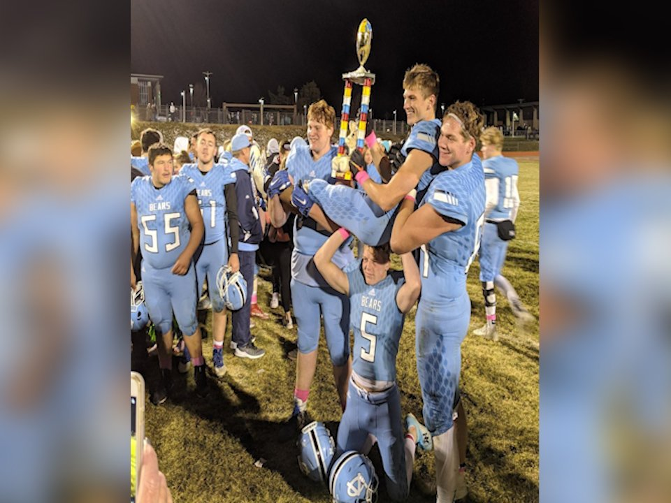 Central Valley's Brandon Snider is nominated for Senior Night