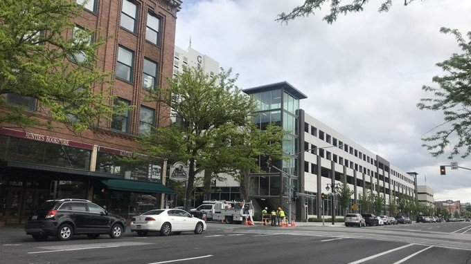 Spokane County will simply have to update case numbers, but won't have to resubmit an entire application to move to phase 2 of the reopening plan