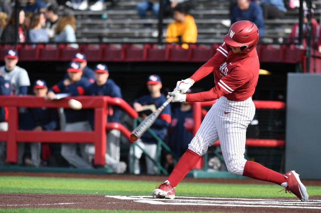 WSU and former Lake City baseball player Klye Manzardo named 3rd team All-American