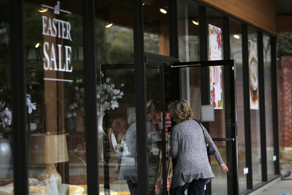 A Pier 1 Imports Inc. Store Ahead Of Earnings Figures