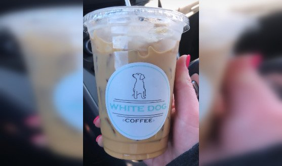 White Dog Coffee