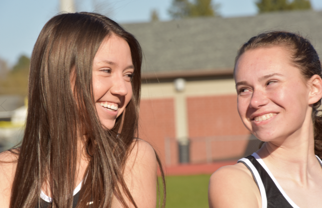 Shining Star Senior Night: West Valley girls track and field
