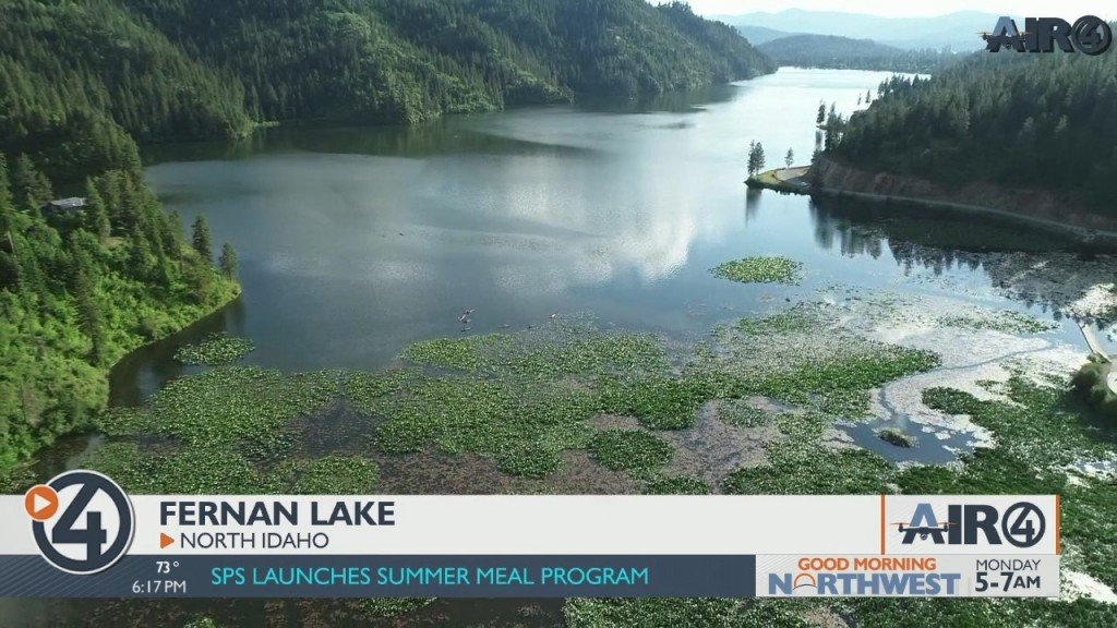 Air 4 Adventure: Fernan Lake