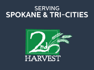 2nd Harvest Donate Chevy Drive Out Hunger